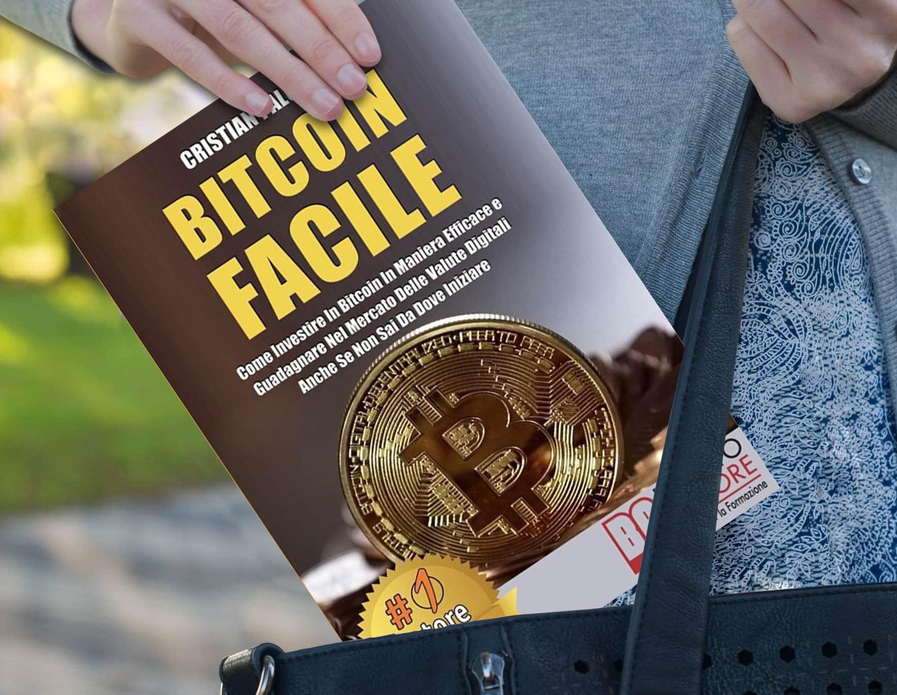 scrypt bitcoin miglior libro trading