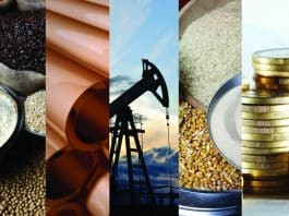 commodities trading commodity