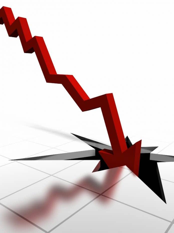 michael burry crollo mercati