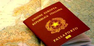 rinnovo passaporto come fare