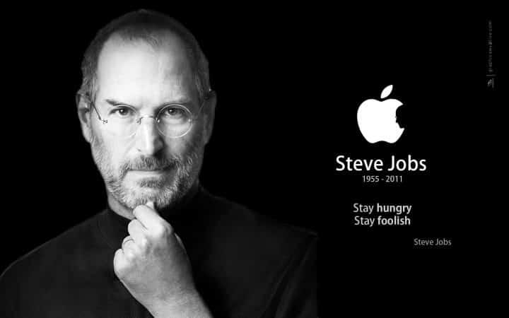 jobs ritorna in apple