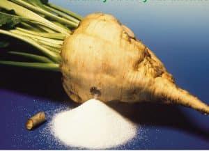 zucchero commodity