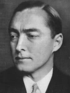 Richard Nikolaus di Coudenhove-Kalergi
