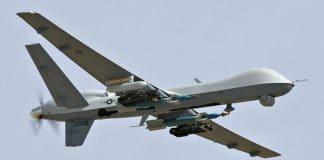 droni mercato americano militari