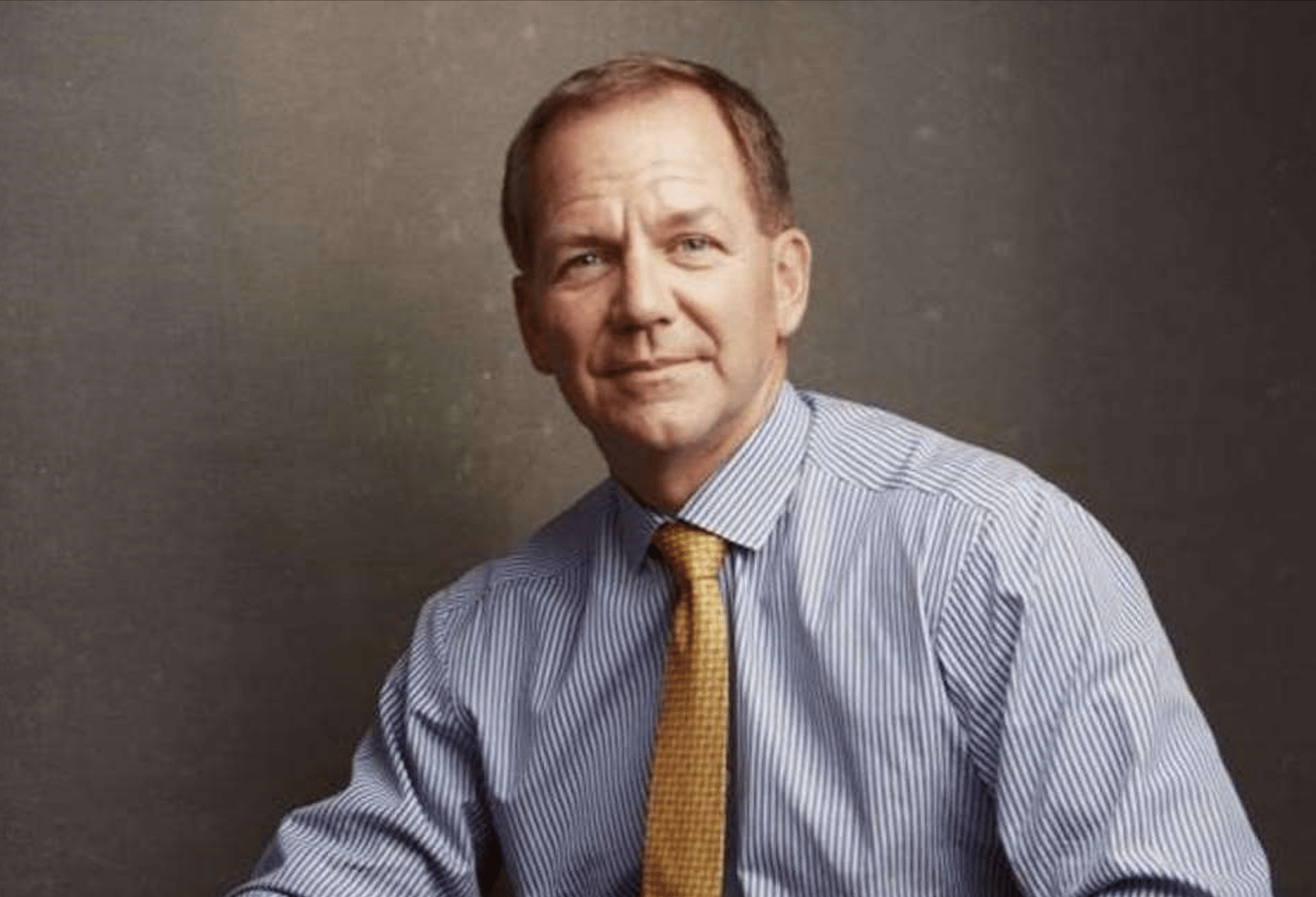 paul tudor jones trader