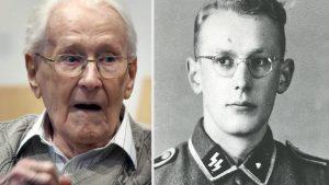 george soros Oskar Gröning nazista