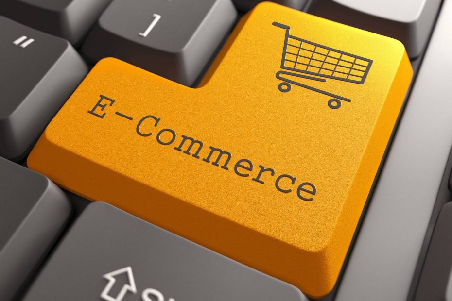 e commerce italia
