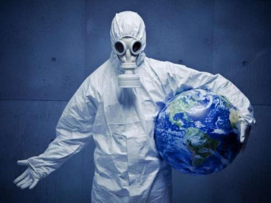 pandemia cos'è