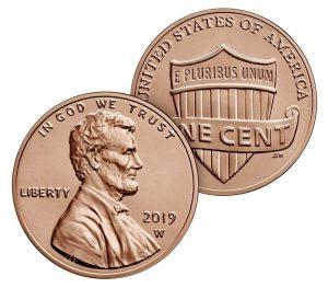 penny americani