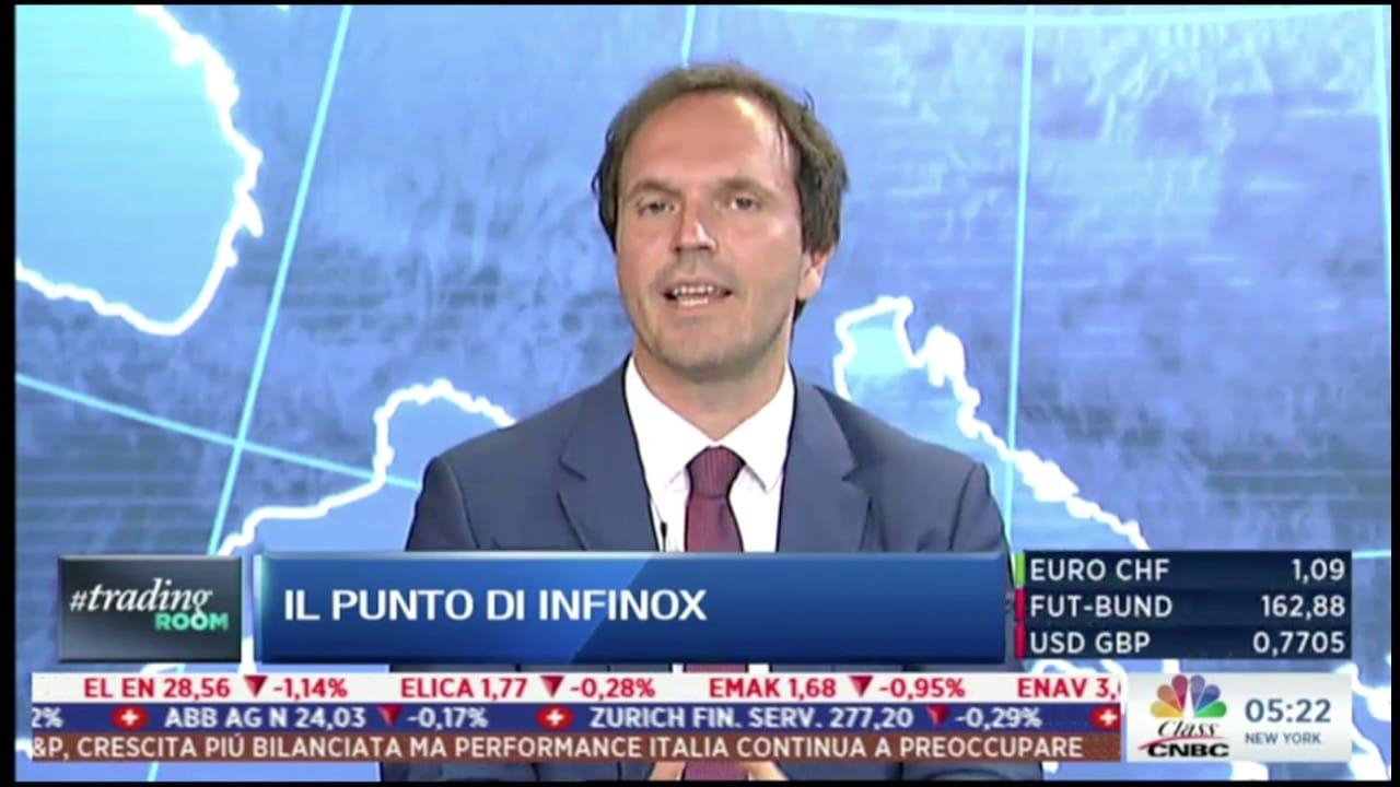 Angelo Ciavarella professore trader