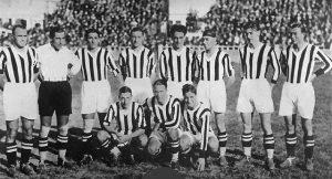 Juventus storia agnelli