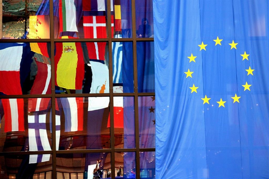 paesi unione europea