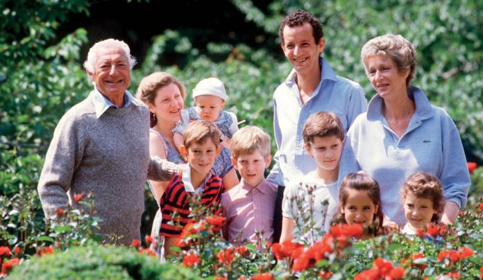 storia famiglia più potenti del mondo agnelli