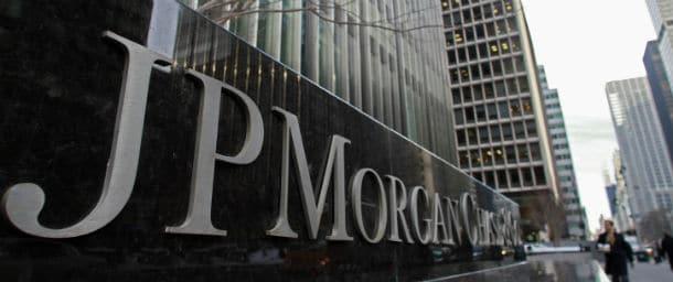Banca JP Morgan Italia Milano