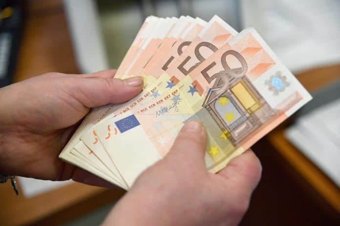 bonus 1000 euro