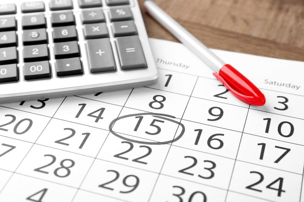 calendario economico in tempo reale