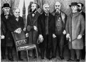 fondatori FED