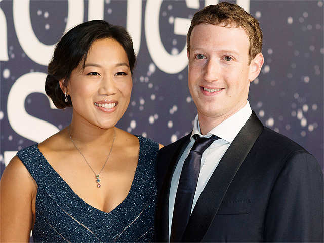 mark zuckerberg patrimonio