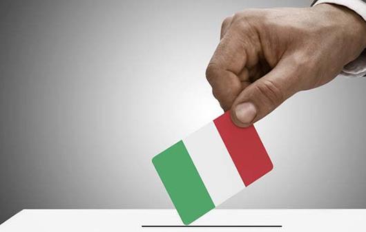 referendum di indirizzo italia tipi