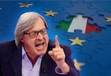 referendum italexit sgarbi