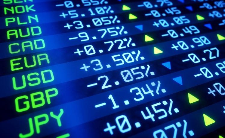 strategie di trading forex