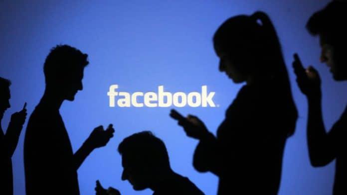 facebook profilo