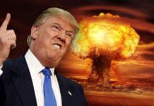 test nucleari USA trump