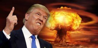 test nucleari USA trump