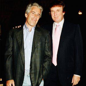 Trump ed Epstein