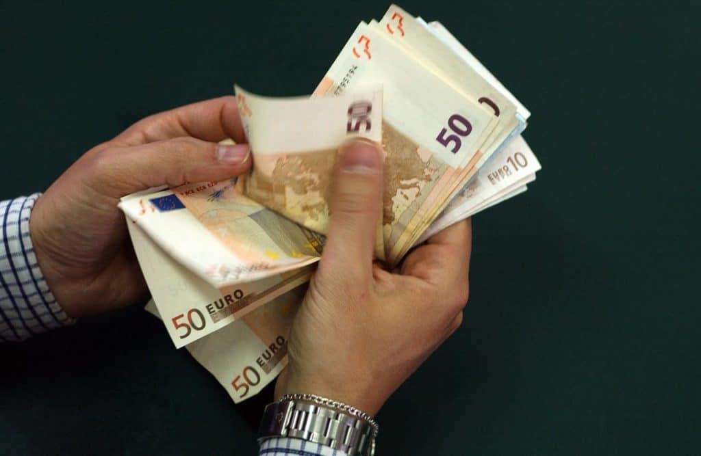 limite pagamento contanti