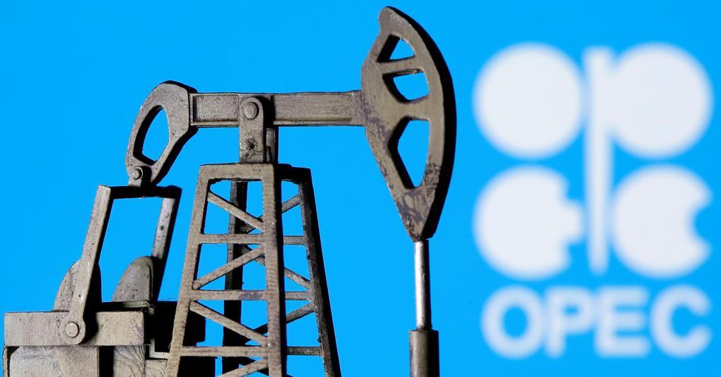 petrolio quotazione