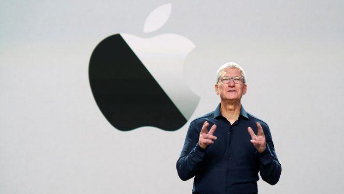 valore apple