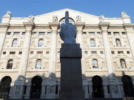 borsa italiana finanza azioni listino