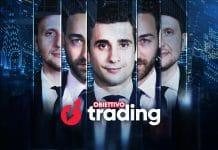 impara a fare trading obiettivo trading