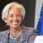Christine Lagarde UE brexit