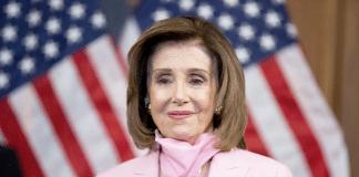 Nancy Pelosi donne più potenti del mondo