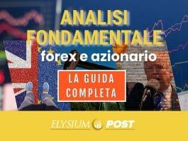 analisi fondamentale forex azionario
