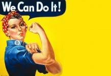 donne più potenti del mondo
