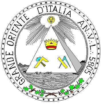 massoneria italiana logo GOI