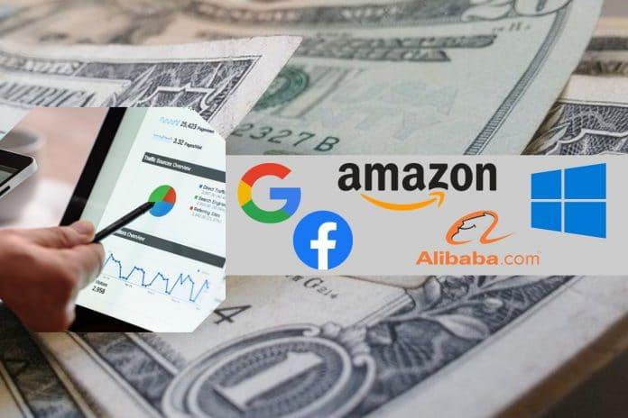 aziende più ricche al mondo.