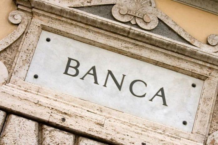 banche italiane quotate in borsa