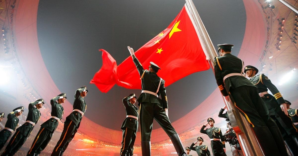dittatura cinese