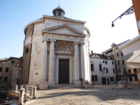 massoneria venezia