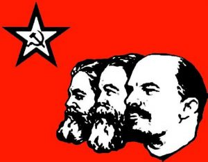 origine del comunismo