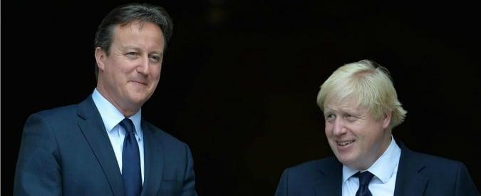 Brexit Referendum Cameron