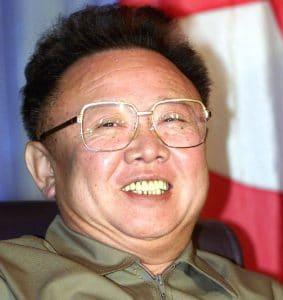 dittatore corea del nord