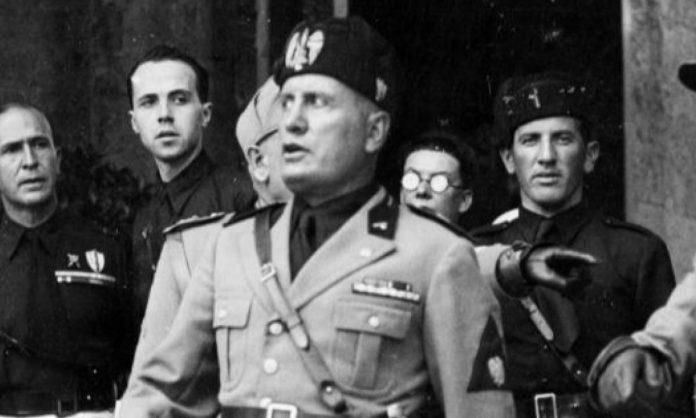 leggi fascistissime