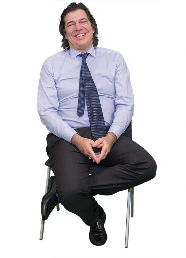 Tony Cioli Puviani Trader