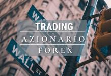 Trading azionario e forex