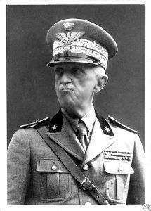 fascismo vittorio emanuele III